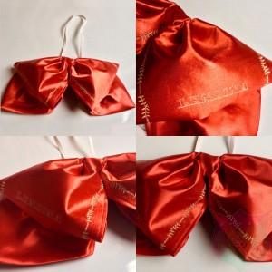 Personalized Mariachi Bow Tie by Joanna Aqua