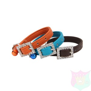 TAMMY CAT COLLAR