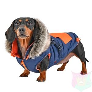 ORSON COAT